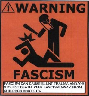 FascismWarning